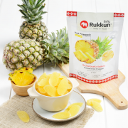 PREMIUM DRIED PINEAPPLE